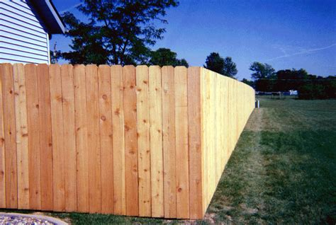ear fence ear wood fences eagle fence fence company and contractor of fort wayne