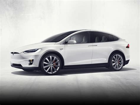 Tesla Model X Msrp 2017 Tesla Model X Reviews Specs And Prices Cars