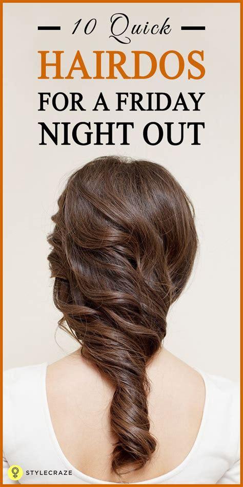 25 best ideas about different hairstyles on