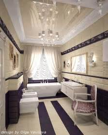 Art Deco Bathroom Ideas Art Deco Bathroom Dream Home Pinterest