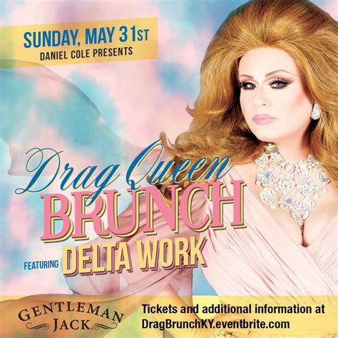 Delta Work Detox Trixie Drama by Events Eventbrite