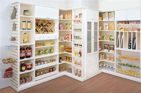 dream pantry economat cellier garde manger pinterest