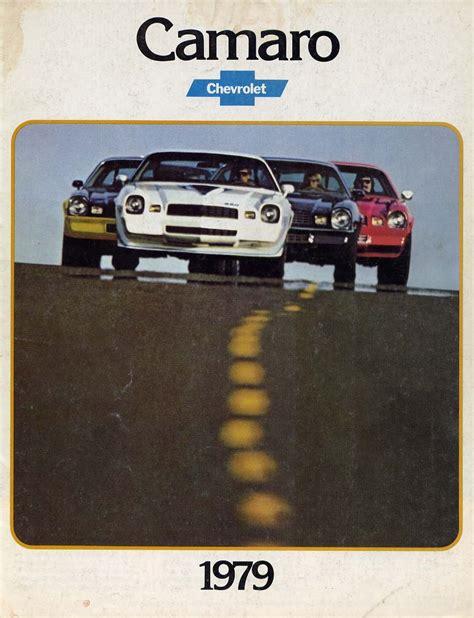 free online auto service manuals 1981 chevrolet camaro spare parts catalogs directory index chevrolet 1979 chevrolet 1979 chevrolet camaro brochure
