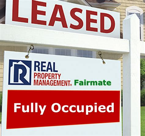 Typical Apartment Property Management Fees What Does Management Fee Pay For Real Property