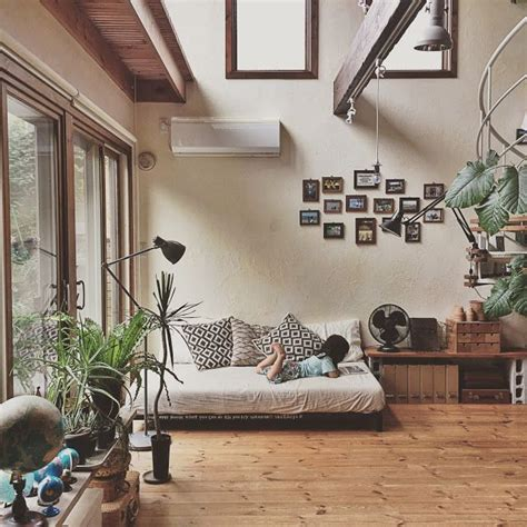 japanese home interior an earthy japanese home earthy japanese and moon
