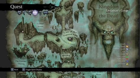 lair of the deposed king darksiders 2 steam community guide darksiders ii 100