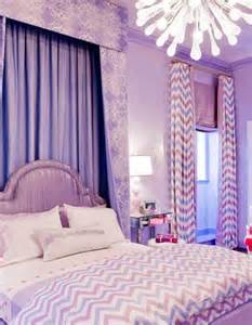 purple bedroom gorgeous interior decorating ideas beautifying homes with purple color