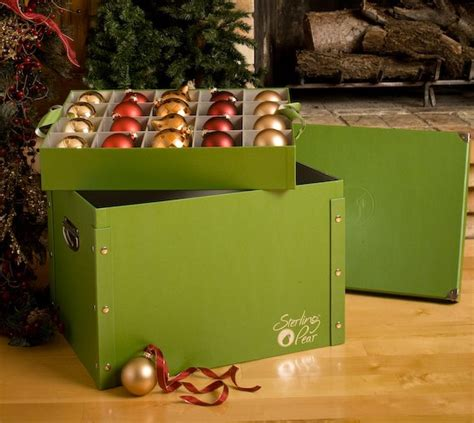christmas ornament boxes on sale strong sales inspire launch of wholesale program for ornament storage box company