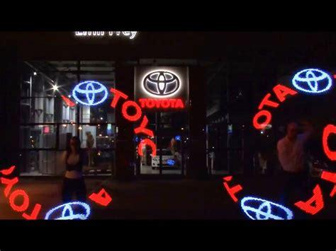 hologram spinners