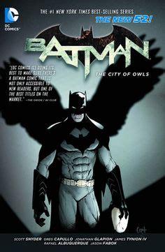 Batman Vol 9 Bloom Dc Graphic Novel Ebooke Book batman new 52 portadas on greg capullo