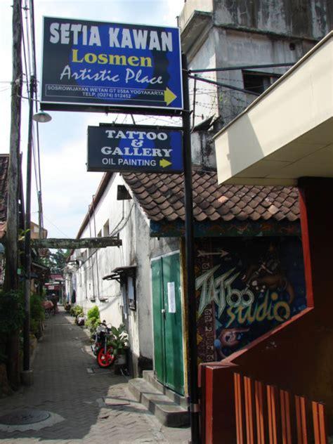 yogyakarta indonesia hotel