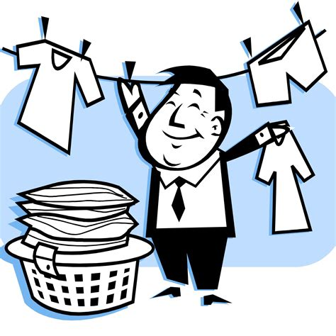 laundry clip clean laundry clipart clipart suggest