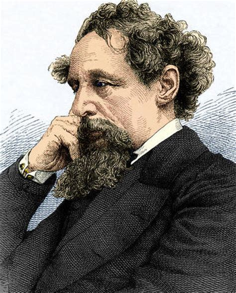 charles dickens biography information bytes facts