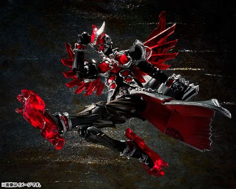 Dxf Dual Solid Heroes Kr Shadowmoon Original s i c kamen rider wizard style no 12 big size images august release gunjap