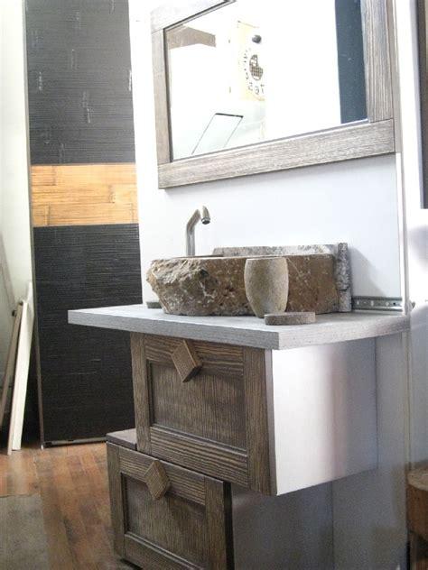 mobili da bagno in offerta mobile bagno industrial ante a ribalta zen legno offerta