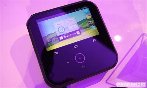 Zte Projector Hotspot zte portable wifi hotspot has android a projector and a big battery