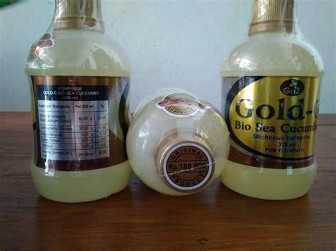 Obat Herbal Jelly Gamat Gold G jelly gamat gold g di apotik obat miom paling uh