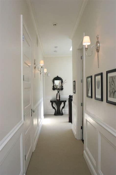 illuminazione corridoi come illuminare un corridoio idee e consigli per non