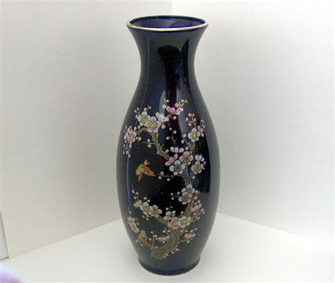 Antique Vases by Vintage Blue Vase Vases Sale