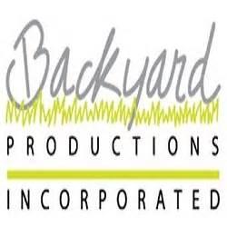 Backyard Productions by Backyard Productions Inc In Hershey Pa 17033 Citysearch