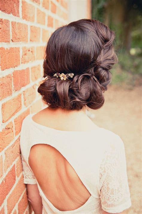 Retro Wedding Updo Hairstyles by 25 Best Ideas About Retro Wedding Hairstyles On
