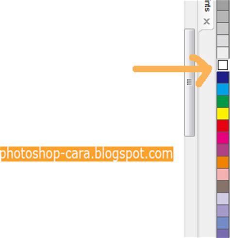 membuat kartu nama coreldraw 12 cara membuat kartu nama dengan coreldraw gambar lengkap