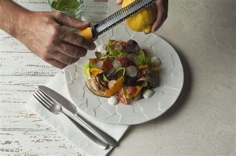 bicarbonato cucina le insalate gourmet con il bicarbonato solvay cucina svago