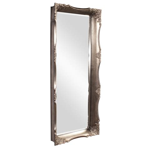 clearance bathroom mirrors charlene oversized rectangular mirror uvhe53061