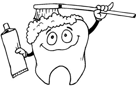 dental assisting coloring book the of dental hygiene elixir fixer for your