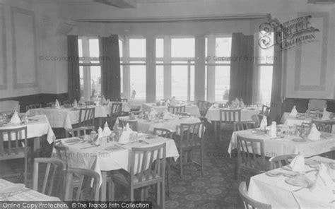 Dining Room Brighton by Blackpool Brighton Hydro The Dining Room C 1960