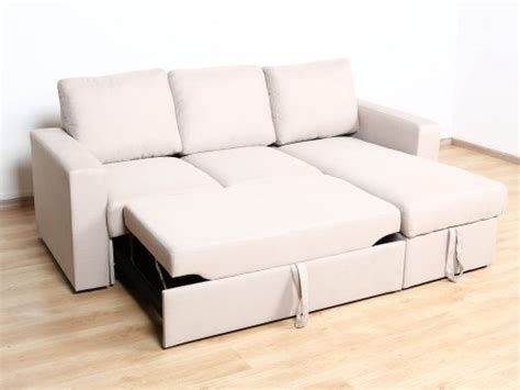 l shaped sofa bed with storage myst l shape sofa cum bed with storage buy and sell used