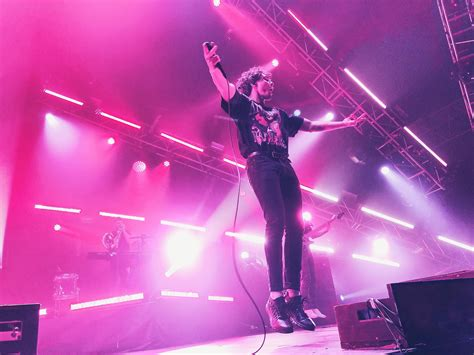 shot  rock concert   iphone  cnet