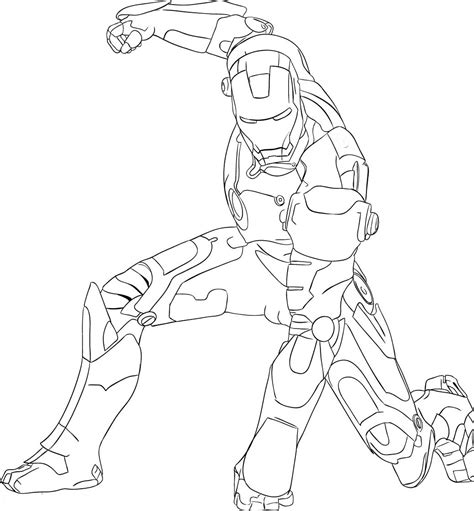 black iron man coloring pages ironman coloring pages only coloring pages