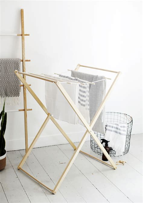 Clothes Drying Rack Plans Free by Outstanding Clothes Drying Rack Plans 25 In With