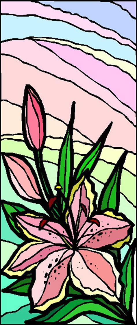 clipart fiori stilizzati clipart fiori stilizzati 07 clipart della natura