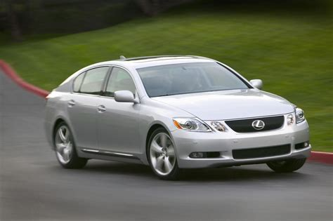 2007 Lexus Gs430 by 2007 Lexus Gs430 Picture 167175 Car Review Top Speed