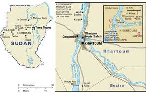 omdurman map africa larry muffin at home