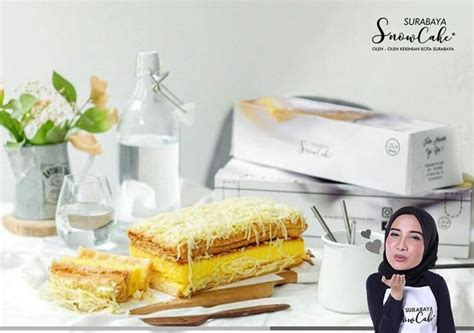 Surabaya Snowcake Caramel 7 musttry cake brands indoindians