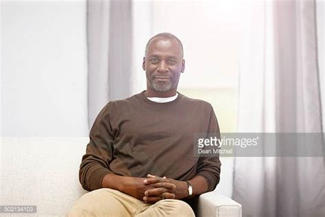 50 year old black men handsome 50 year old men stock photos and pictures getty