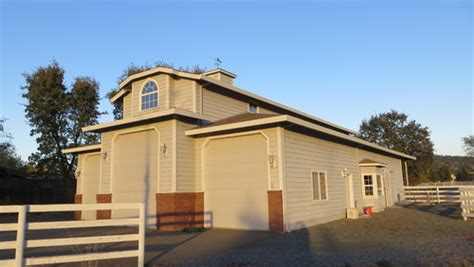 exterior paint color scheme for home and barn