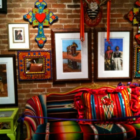 mexican home decorations 17 best images about inspiration for an eclectic creative
