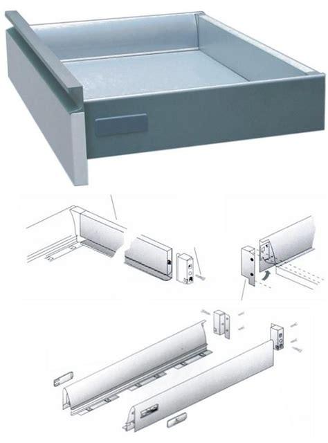accesorios cajones cocina cajones deslizantes corredizos para muebles de cocina
