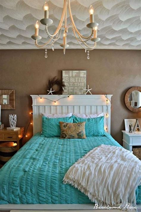 beach themed bedroom ideas  teenager  love