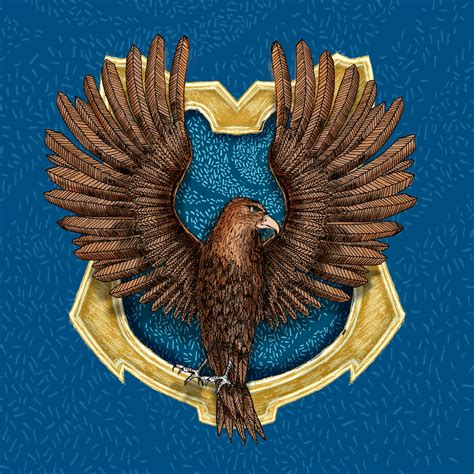 ravenclaw house hogwarts houses ravenclaw pottermore
