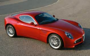 2008 Alfa Romeo 8c Alfa Romeo 8c Competizione Widescreen Car Pictures