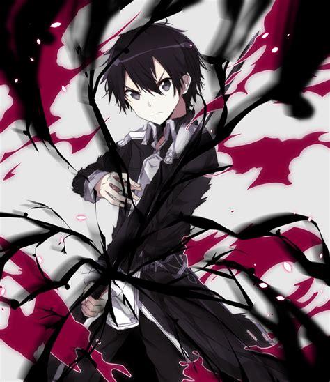 Id 0 Anime by Kirigaya Kazuto Sword Image 1787974