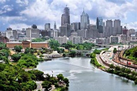 imagenes de paisajes naturales urbanos filadelfia paisaje urbano descargar fotos gratis