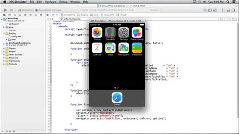 tutorial android phonegap free phonegap tutorial for android ios for beginners