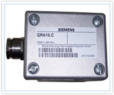 photoresistor qrb burner controls and gas burners supervision burner controls gas burner