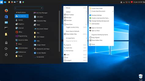 gnome themes windows windows 10 icon themes www gnome look org